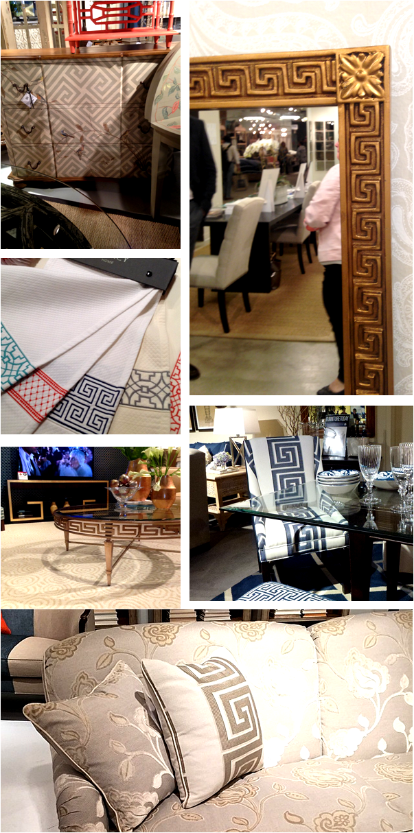High Point Market: Fall 2014 Part III