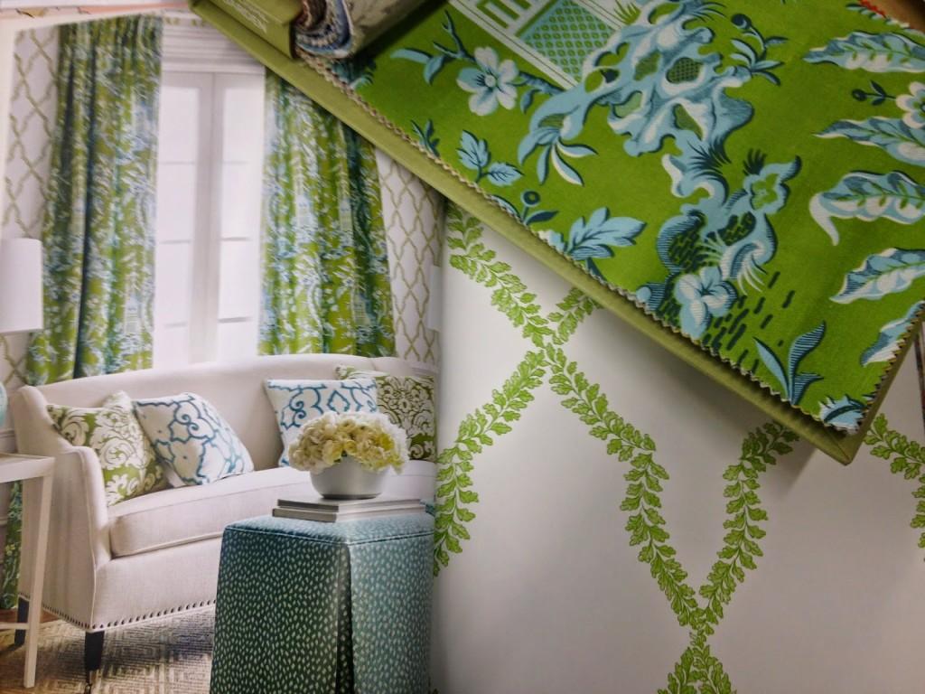 Front Door Fabrics And Interiors New Thibaut Wallpaper And