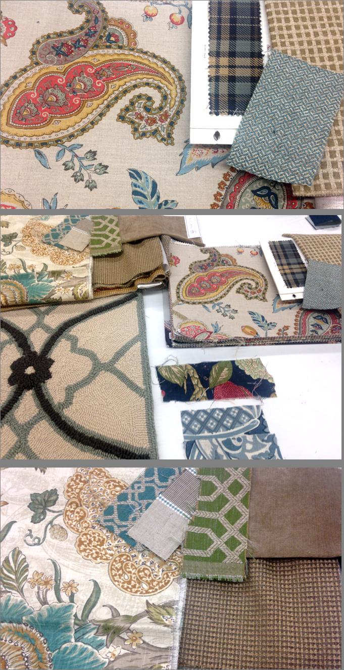 designers desk room flow