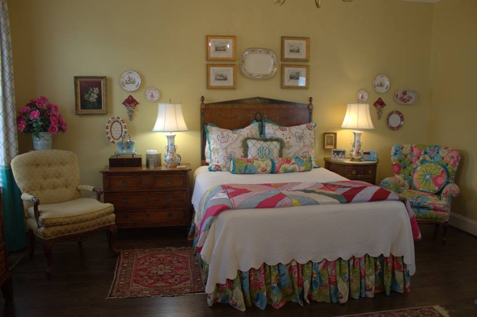 traditionalroom