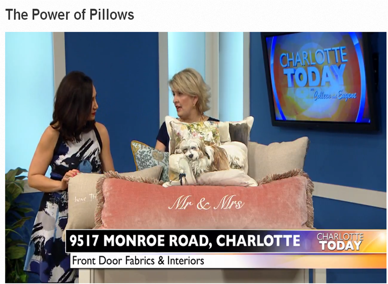 charlott today pillows 2