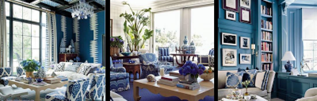 From The Designer's Desk: True Blue