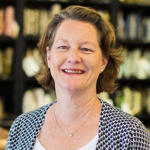 Marie Deitch