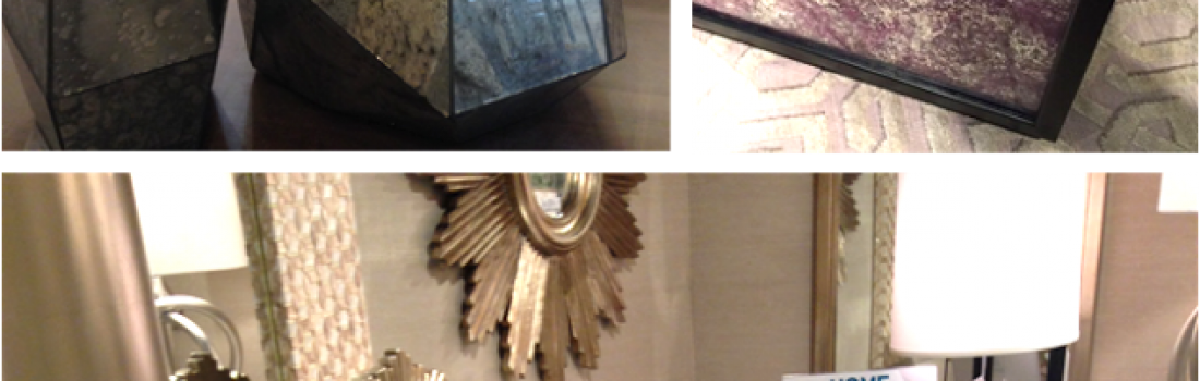 High Point Market: Fall 2014 Part II