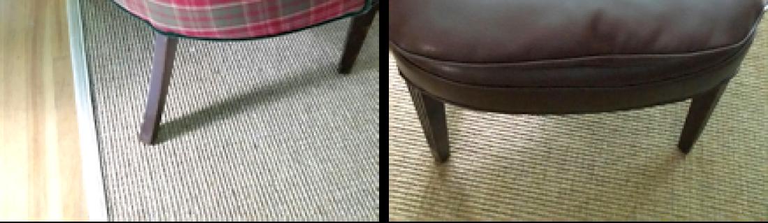 Front Door Files: Custom Upholstery
