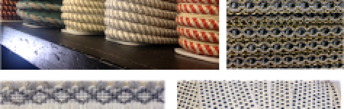 May 2015 Inventory: New Trims